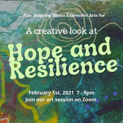 details about our Hope and Resilience sessions